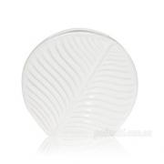 Ваза керамическая Флора 2907-17 white