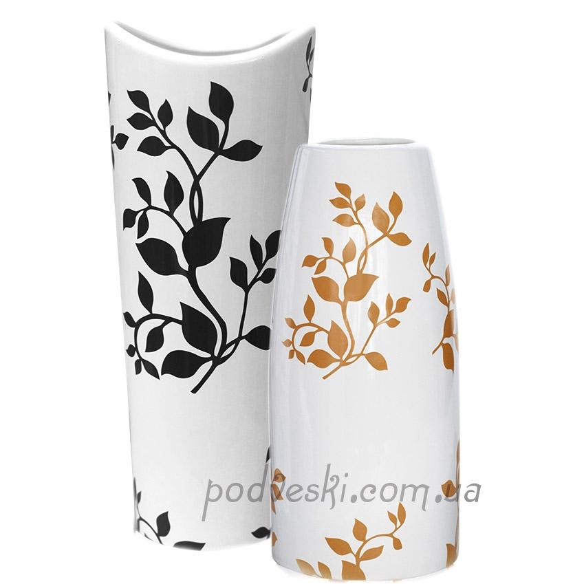 набор ваз керамика купить цена