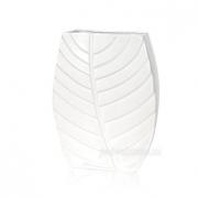 Ваза керамическая Флора 2901-28,5 white