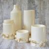 Набор керамики Офелия с золотом (5 единиц)