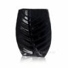 Ваза керамическая Флора 2901-28,5 black