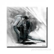 Картина 50х50 см Glozis Танго