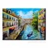 Картина 50х70 см Glozis Венеция