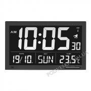 Настенные часы электронные TFA 604505