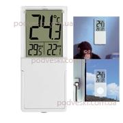 Термометр электронный уличный/комнатный TFA 301030
