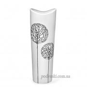 Керамическая ваза Eterna 210215W