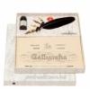 Набор для каллиграфии La Kaligrafica 7307 черное