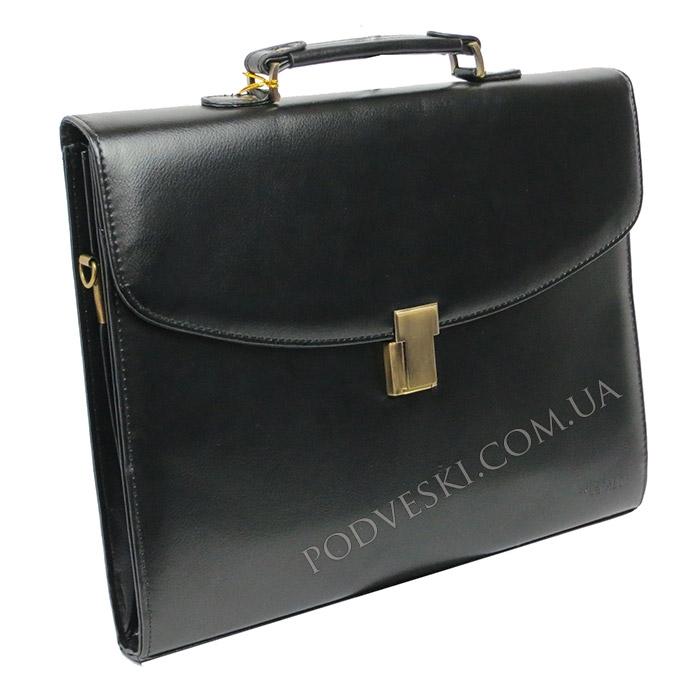 e08ac2f02d22 Мужские портфели папки кожзам недорого купить Украина - podveski.com.ua