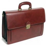 Портфель мужской кожаный Rovicky AWR-1-1