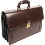 Портфель мужской кожаный Rovicky AWR-1-2