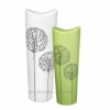 Керамические вазы в наборе 2 шт Eterna Tree