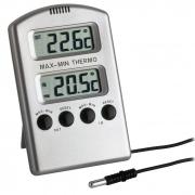 Электронный термометр комната/улица TFA 301020
