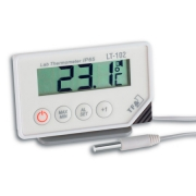 Термометр цифровой с датчиком на кабеле TFA 301034