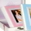 Детский фотоальбом для девочки I Nobili CANDORE CAN_ros 33x33 см
