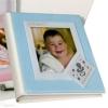 Детский фотоальбом для мальчика I Nobili CANDORE CAN_Azz 33x33 см