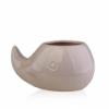 Кашпо керамика кит 3102-8 Beige