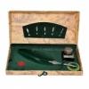 Набор для каллиграфии Dallaiti Bx 03 Green