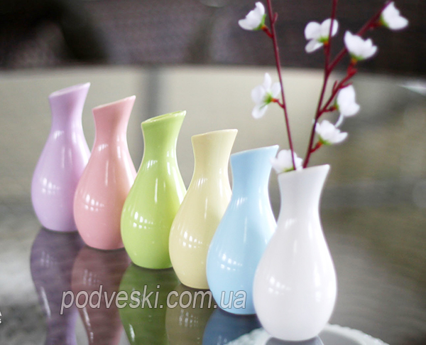 вазы керамические Украина