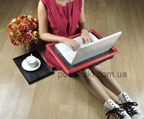 столик с подушкой купить Киев, Харьков, Днепропетровск